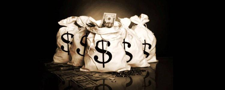 money-rituals