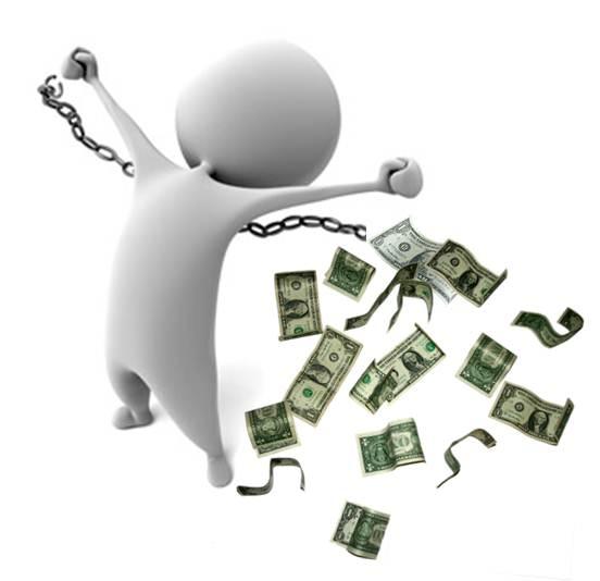 Libertad finaciera