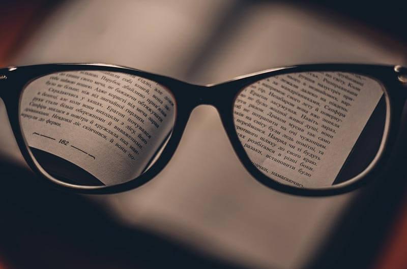 gafas-mal-graduadas-gafas-a-la-hora-de-leer